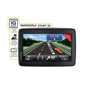 GPS AUTO GPS TomTom Start 25 Europe reconditionné