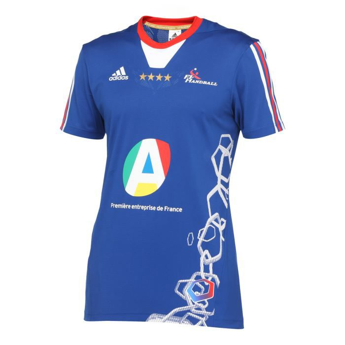 maillot equipe de france Homme