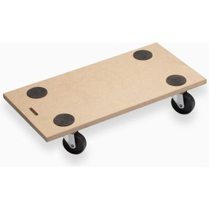 CHARIOT - DESSERTE Chariot Support meuble 200kg PA