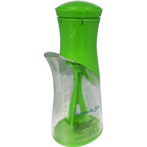 YOKO DESIGN Mélangeur Méli sauveur vert
