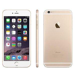 SMARTPHONE Apple iPhone 6Plus 16GB Smartphone US Plug Or sans