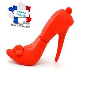 730b899a9897 CLÉ USB Cle usb chaussure a talon rouge, capacité 32 go ,
