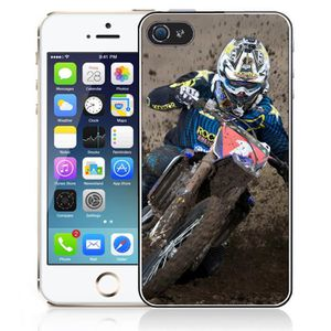 coque iphone 5 motocross