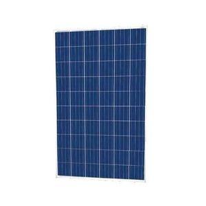 KIT PHOTOVOLTAIQUE Panneau photovoltaïque polycristallin 250 Wc 60 ce