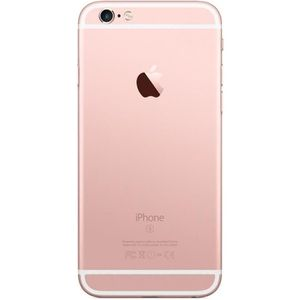 SMARTPHONE iPhone 6s 128 Go Or Rose Occasion - Comme Neuf