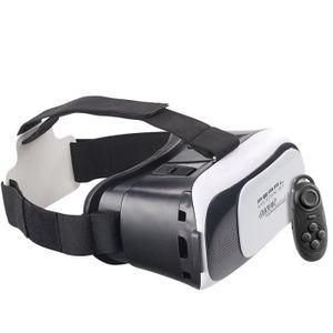 CASQUE RÉALITÉ VIRTUELLE Lunettes de réalité virtuelle pour smartphone + ma