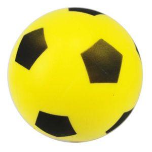 ballon de foot en mousse achat vente jeux et jouets. Black Bedroom Furniture Sets. Home Design Ideas
