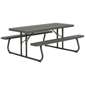Table lifetime - Achat / Vente pas cher