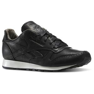 948b62a392d3ab BASKET REEBOK CL LEATHER LUX HORWEEN SNEAKERS AQ9961