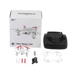 DRONE H107D Drone Quadricoptère caméra WIFI aérien trans