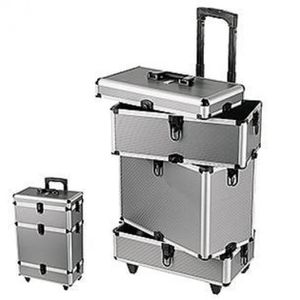 VALISE - BAGAGE valise trolley professionnelle peggy sage