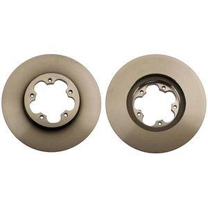 DISQUES DE FREIN TRW Disque de frein unitaire DF2389S
