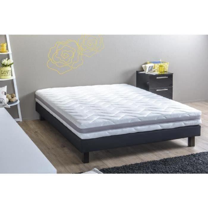 deko dream matelas 90x190 mousse polyur thane hr 30 kg m ferme pure novembre 2018. Black Bedroom Furniture Sets. Home Design Ideas