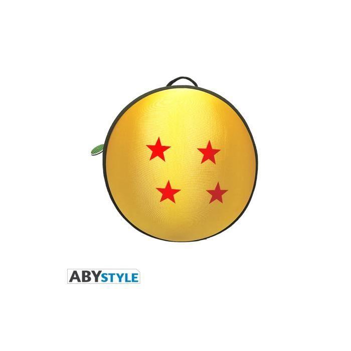 Sac à dos Dragon Ball - En forme de Boule de cristal - ABYstyle