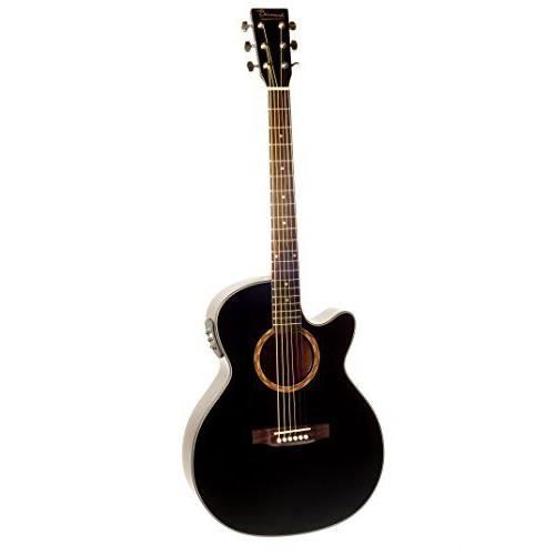 guitare acoustique beaumont