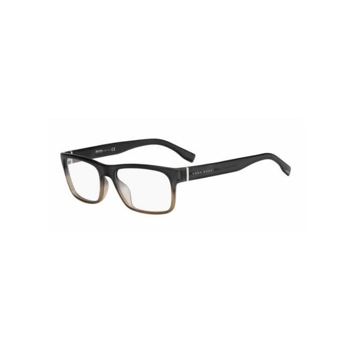 Lunette de vue BOSS 0729 KAC Gris - Achat   Vente lunettes de vue ... 146f8ecd72ef