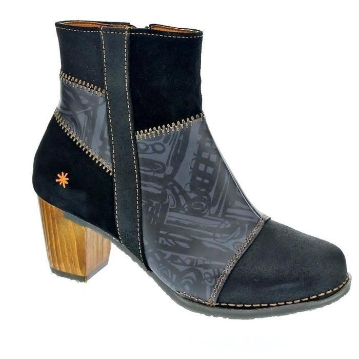 modèle Art Company Femmes Bottes Chaussures Salzbourg25212_80903