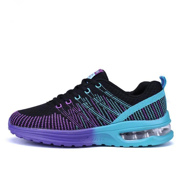 Basket Chaussures de sport pour hommes Chaussures de course légère uSIPS6