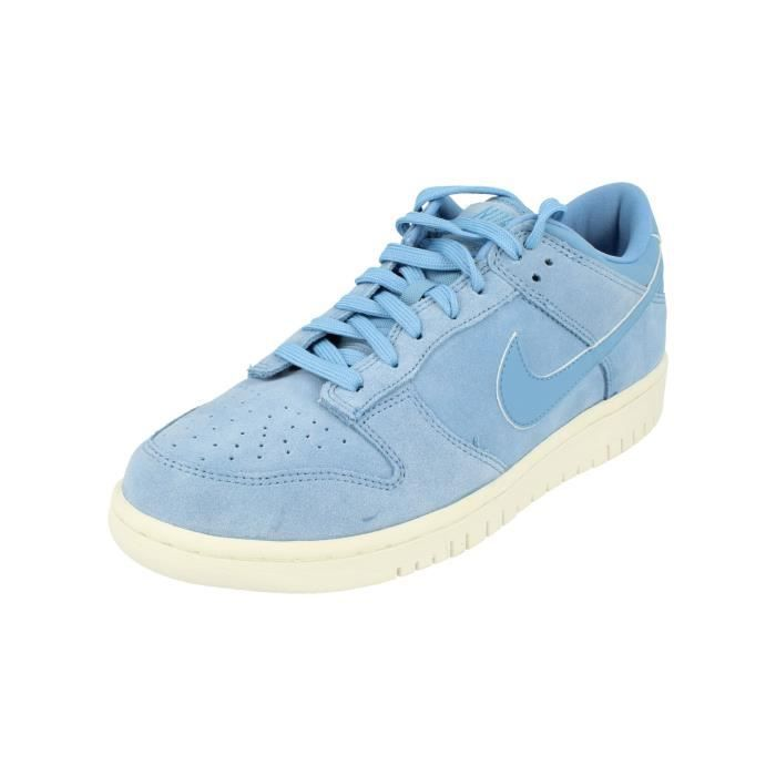 promo code 0780a c658b BASKET Nike Dunk Low PRM Hommes Trainers 921307 Sneakers