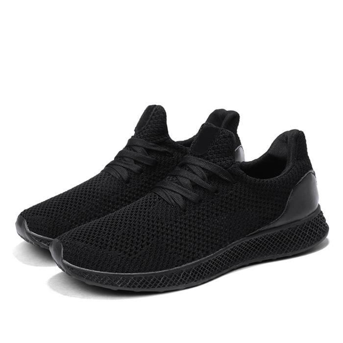 Chaussures Nouvelle Grande Respirant Couleur Sneakers Loisirs1 Cool Classique Homme Lzp Basket Taille Plus yPnwv80OmN