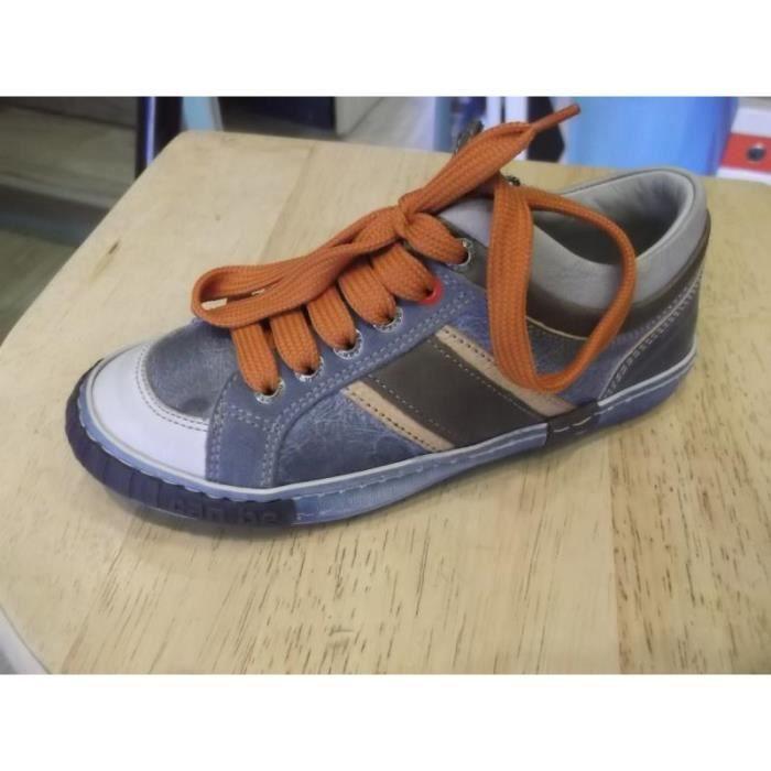 Chaussures enfants Mi-saisons basses garçons Canbe Pointure 31