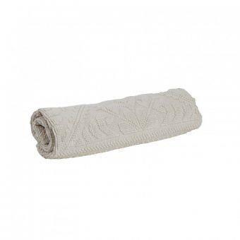 Tapis ENZO Lin Couleur Lin Taille 54x110 - Achat / Vente tapis de ...