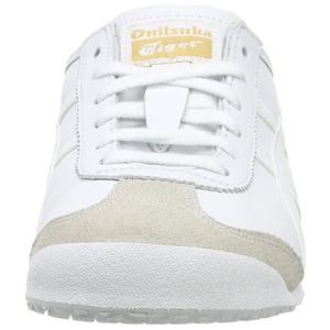 1IHL1L Adultes Baskets Onistuka 66 Onitsuka 42 Mexique bas Taille Tiger top Unisex Tiger ZxUpRq