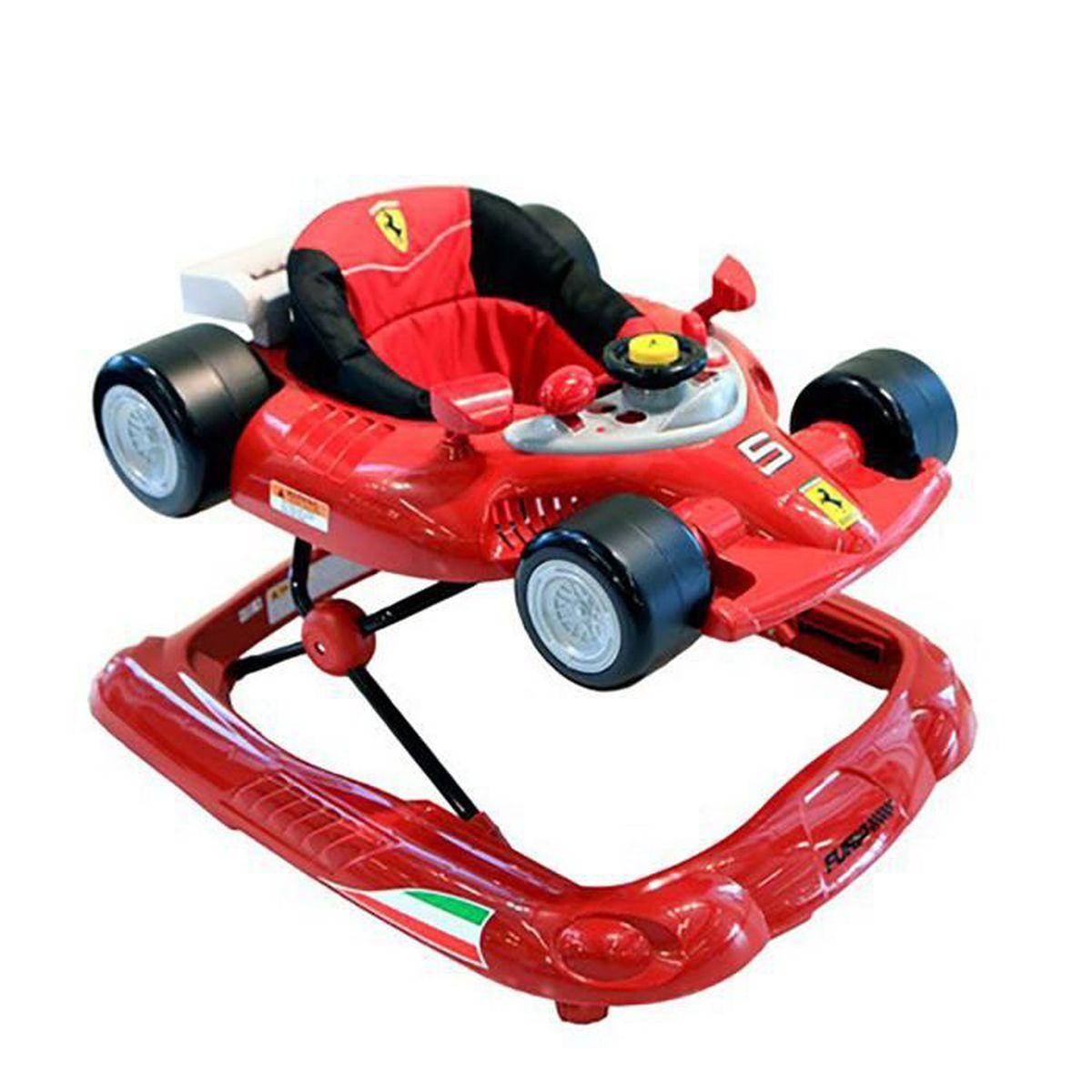 d087f16d6ee6c Trotteur Ferrari Officiel avec animations