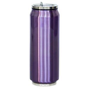 YOKO DESIGN Canette isotherme 500 ml - Violet