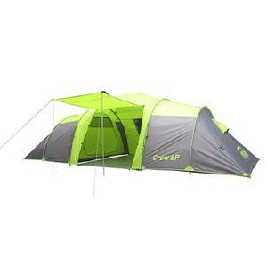 TENTE DE CAMPING PROSPECTOR Tente Camping Crew 8 Places