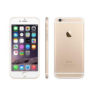 SMARTPHONE RECOND. IPhone 6 Plus 16GB Or - Reconditionné à neuf - Gar
