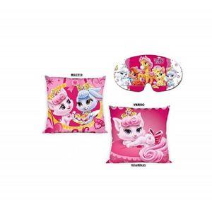 HOUSSE DE COUSSIN Disney Housse De Coussin Princess Palace Pets 40X4