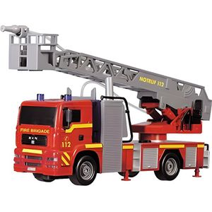 VOITURE - CAMION DICKIE TOYS - 203715001 - VÉHICULE MINIATURE - MOD