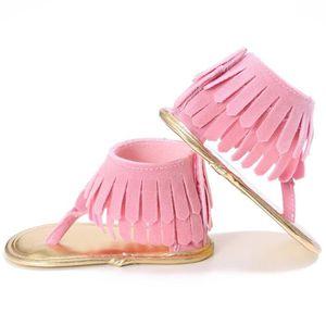 SHELOVEIT® Fleurs chaussures bébé fille sandales enfants R... nPGKYsFC
