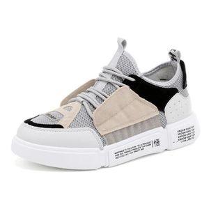 ESCARPIN Chaussures de sport pour hommes branchés Mode homm