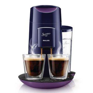 MACHINE À CAFÉ PHILIPS HD7870/41 Senseo Twist