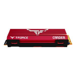 DISQUE DUR SSD Team T-Force Gaming Cardea Disque SSD 480 Go inter