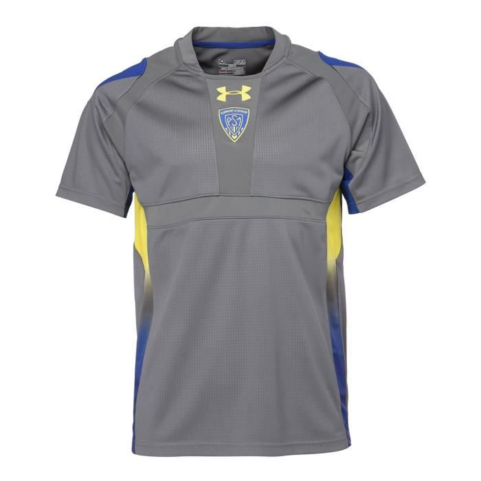 UNDER ARMOUR Maillot Rugby Clermont