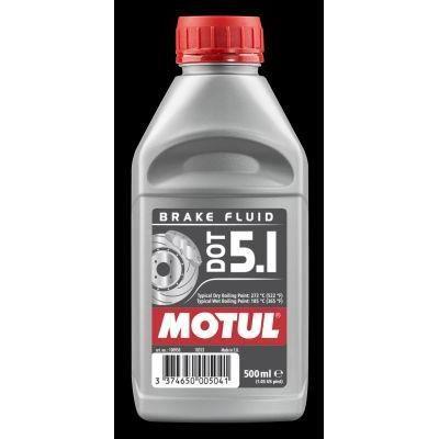MOTUL Liquide de frein DOT5.1 500ml (bidon)