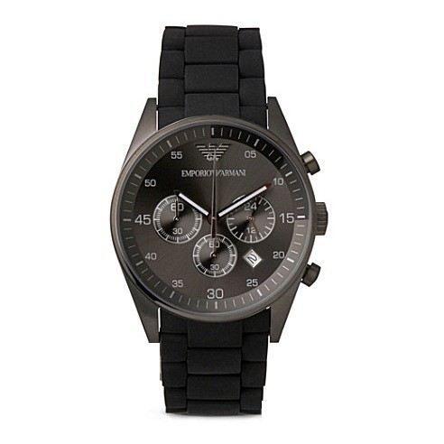 Montre Homme Armani Tazio AR5889 Acier, - Achat vente montre ... 9d16c12070b