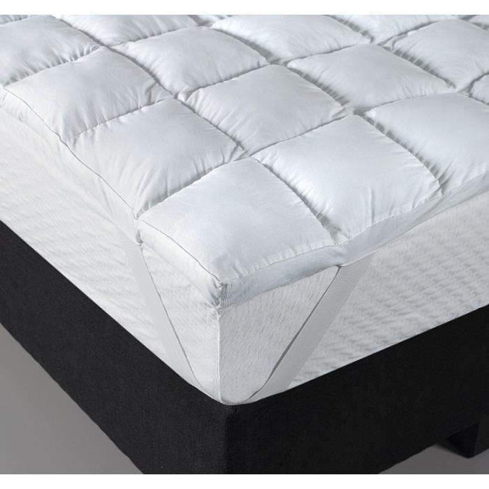SUR-MATELAS SurMatelas Bultex Confort Plus 160x200