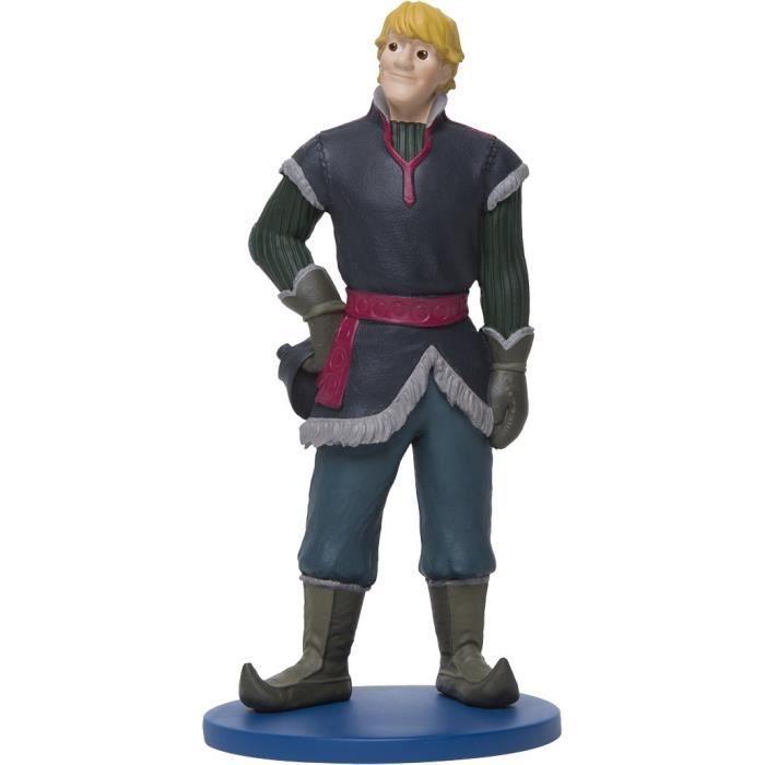 La reine des neiges kristoff figurine frozen achat vente figurine personnage cdiscount - Personnage de la reine des neiges ...