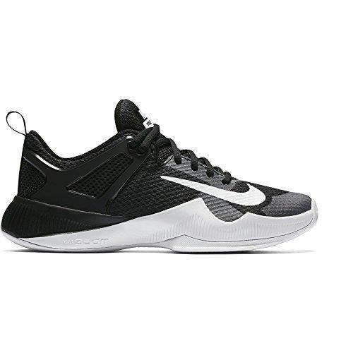 more photos 3a730 2f22c Nike chaussures de volleyball air zoom hyperace pour femme PVLBM Taille-38  1-2