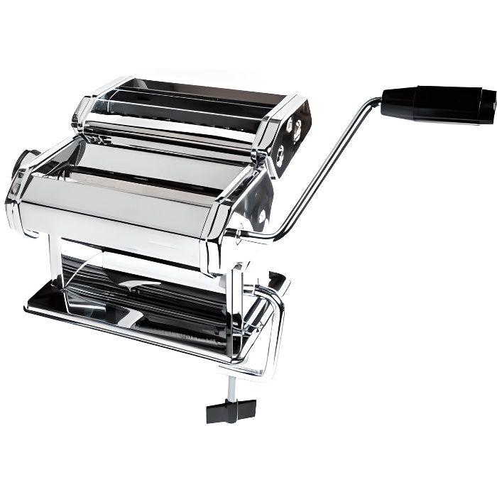 MACHINE À PÂTES Coffret machine à pâtes et raviolis  3 pièces