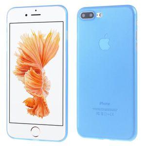 coque iphone 8 plus fine transparente