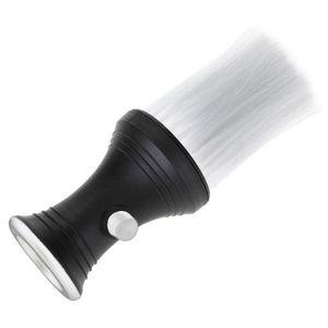 PIÈCE BEAUTÉ BIEN-ÊTRE Brosse de dépouillement de cou de coupe de cheveux
