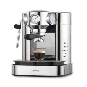 MACHINE À CAFÉ Trisa Electronics Espresso Bar, Autonome, Machine
