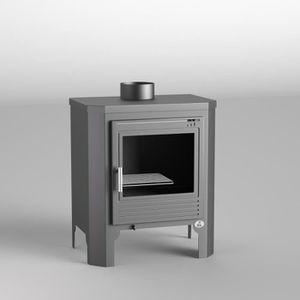 poele a bois buche 50 cm achat vente pas cher. Black Bedroom Furniture Sets. Home Design Ideas