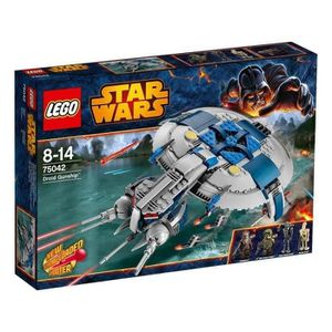 ASSEMBLAGE CONSTRUCTION LEGO® Star Wars 75042 Droid Gunship™