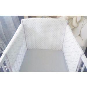 42a927662d4b3 Tour de lit bébé - Achat   Vente Tour de lit bébé pas cher - Cdiscount